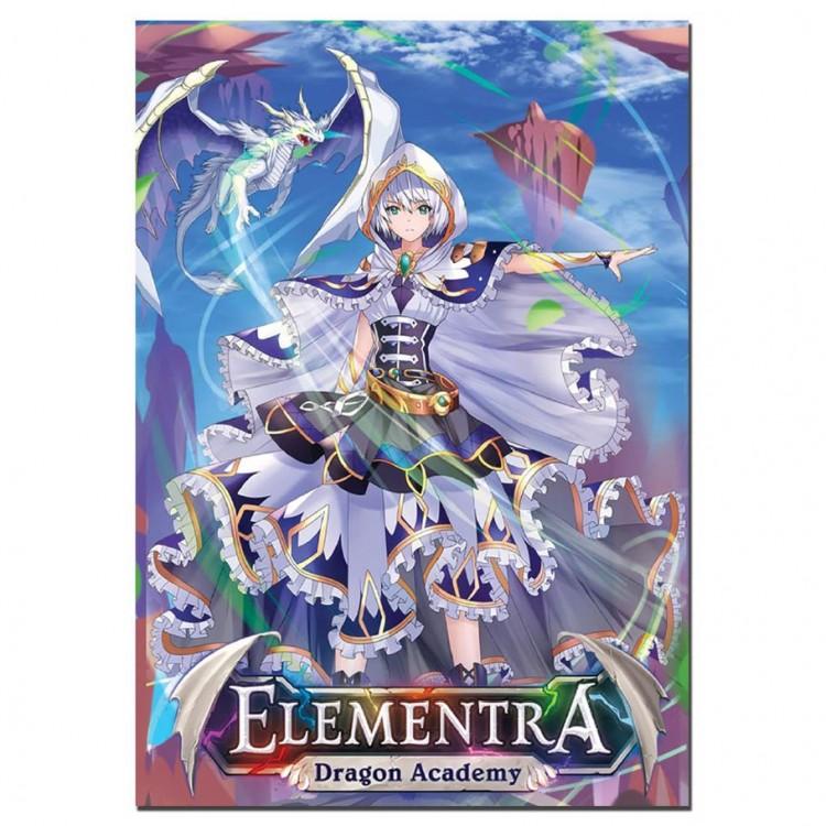 Elementra Dragon Academy