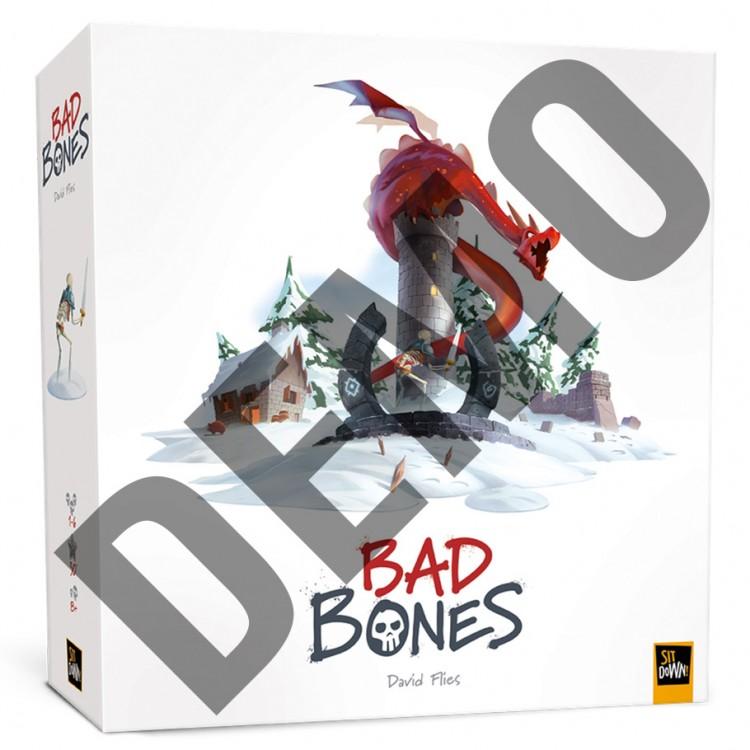 Bad Bones Demo