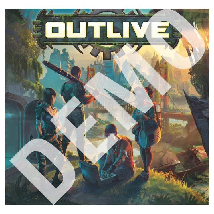 Outlive Demo