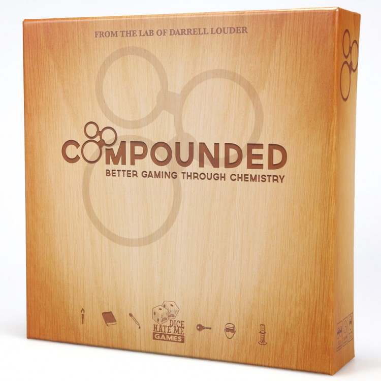 Compounded Demo