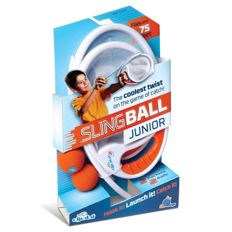 Djubi: Slingball Junior