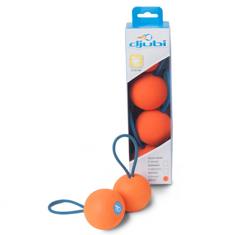 Djubi: Ball Refill (Large)