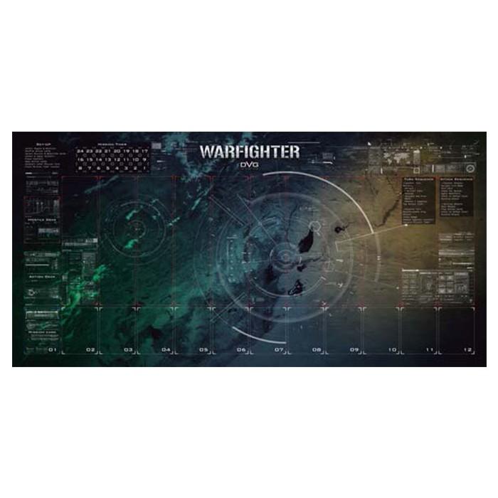 Warfigher Modern Neoprene Mat