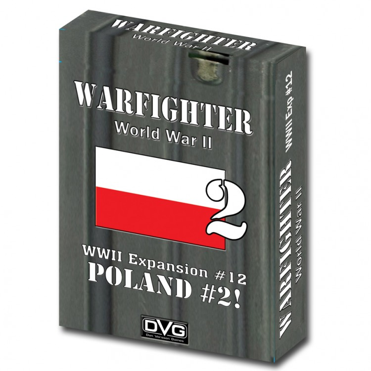 WF WWII: Exp. #12 Poland #2