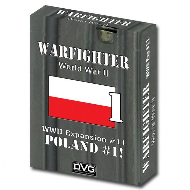 WF WWII: Exp #11 Poland #1