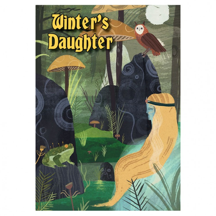 OSE: Winter's Daughter