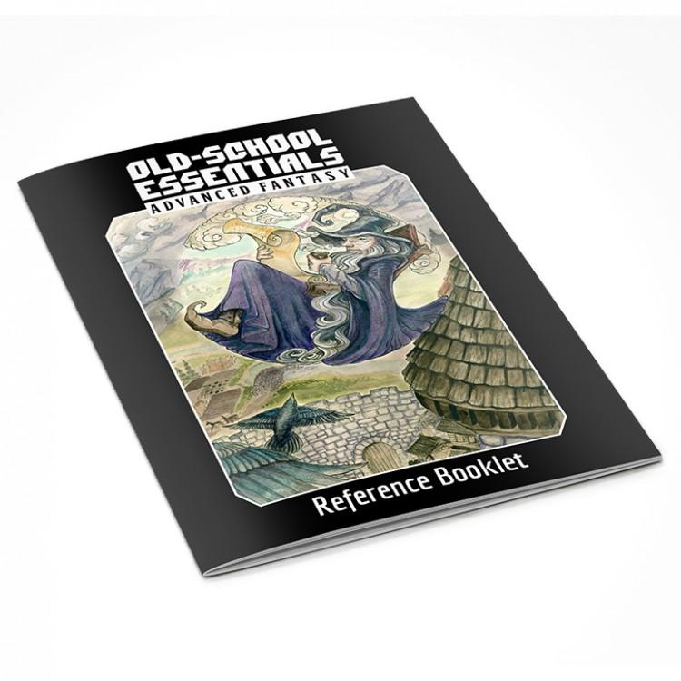 OSE: AF: Reference Booklet