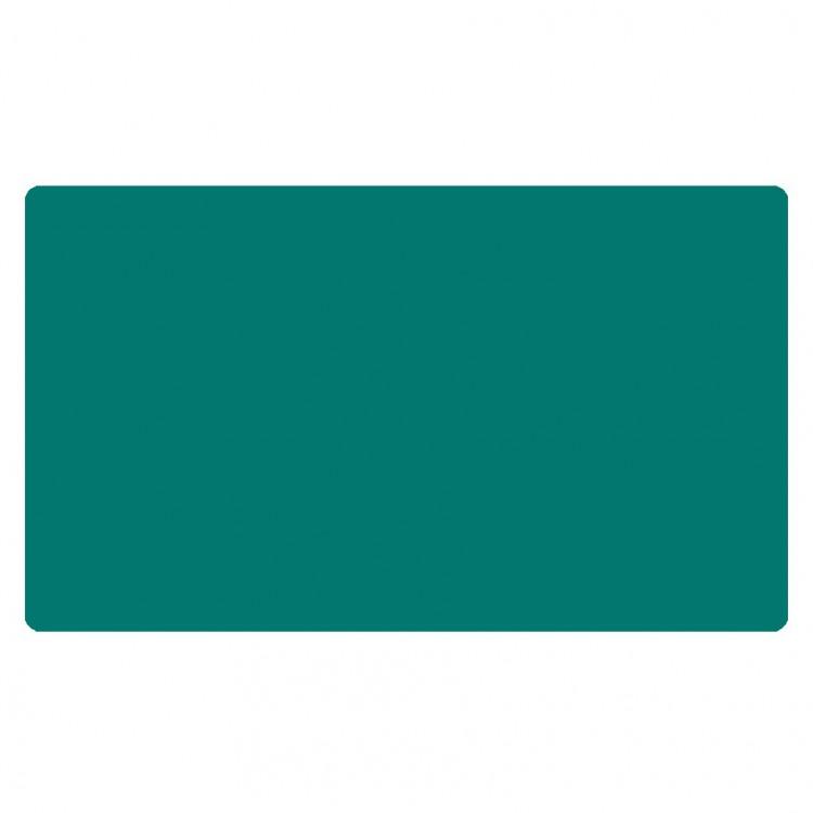 Play mat, Blank Jade Green