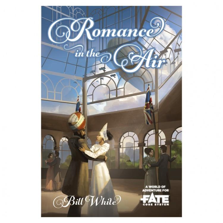 Fate Core: Romance in the Air (SC)