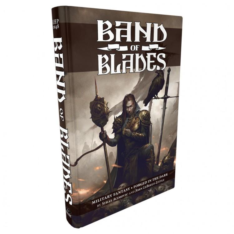 Band of Blades (Blades in the Dark)