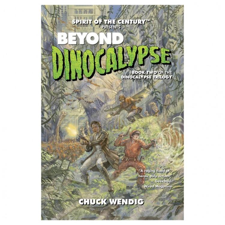 SotC: Beyond Dinocalypse