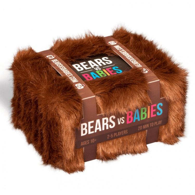 Bears vs Babies: Core Deck
