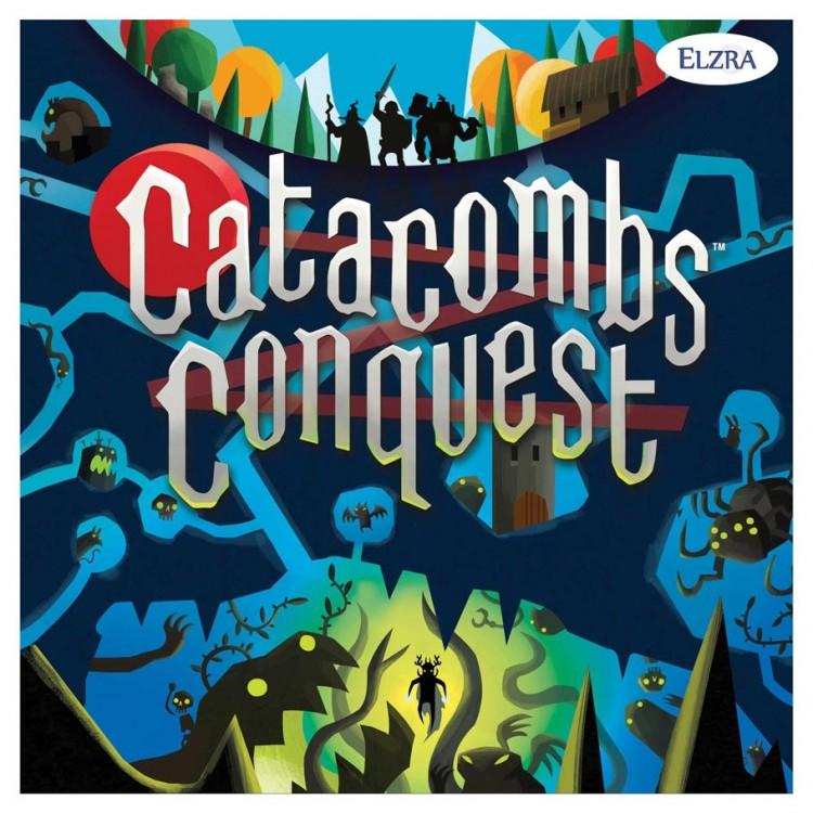 Catacombs Conquest