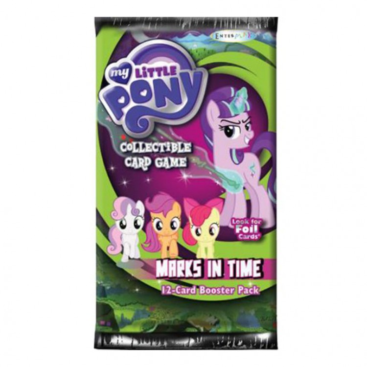 MLP: CCG: Marks in Time