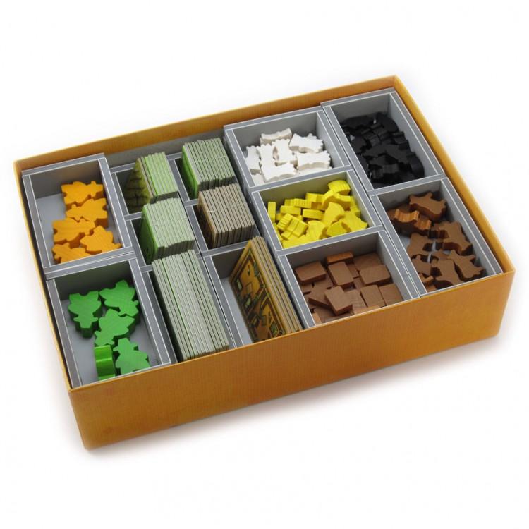 Box Insert: Agricola Family Ed