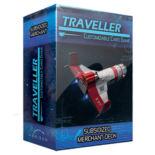 Traveller CG: Ship Deck Subsidized Merch