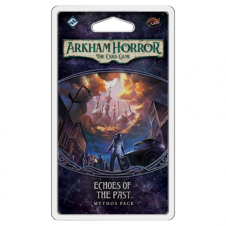 AH: LCG: Echoes of the Past