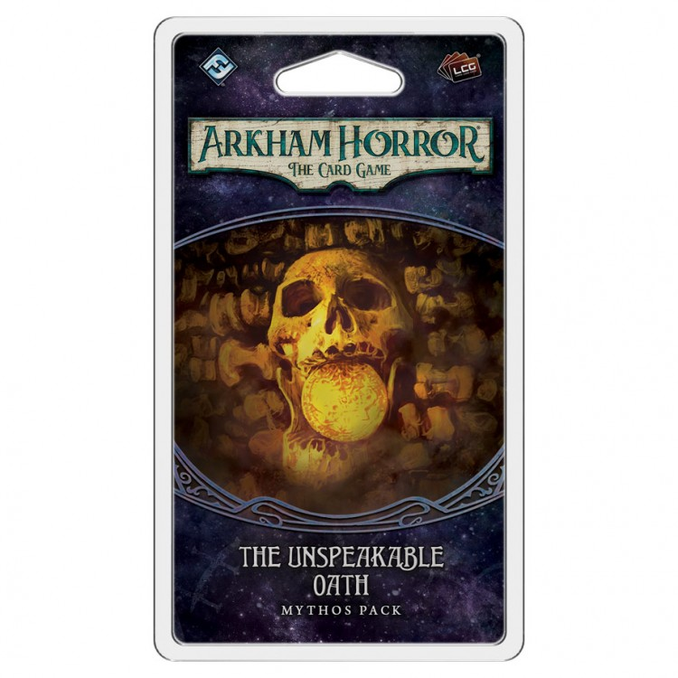 AH: LCG: The Unspeakable Oath