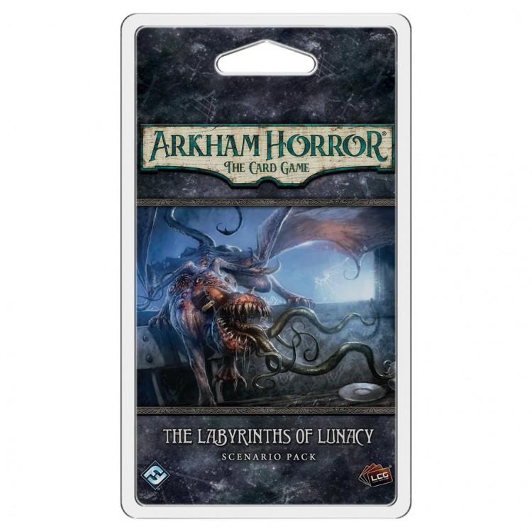 AH: LCG: The Labyrinths of Lunacy