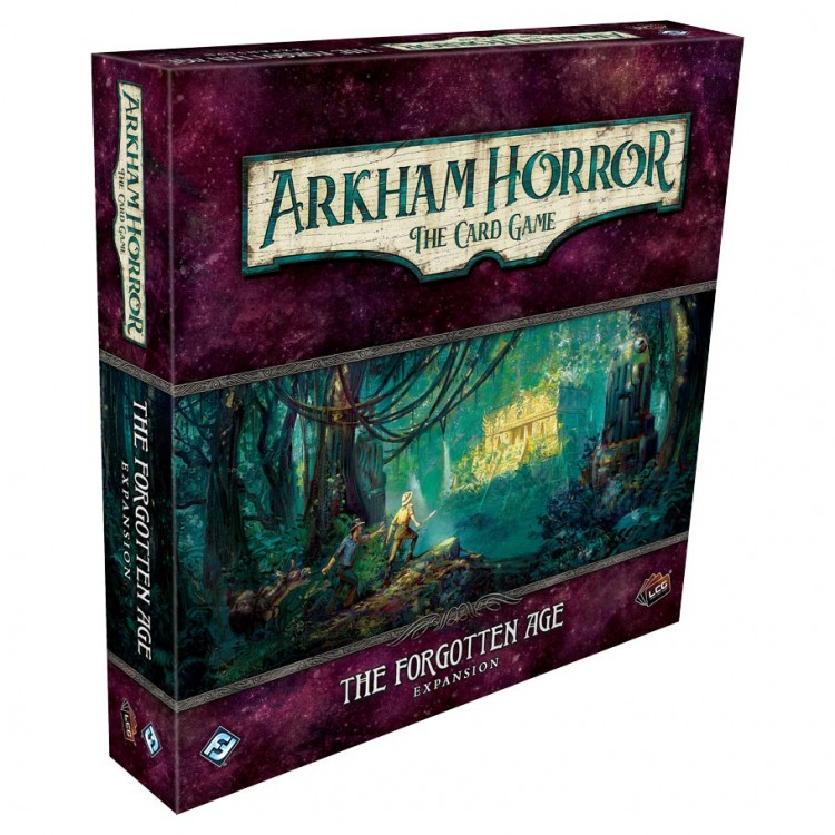 AH: LCG: The Forgotten Age Deluxe