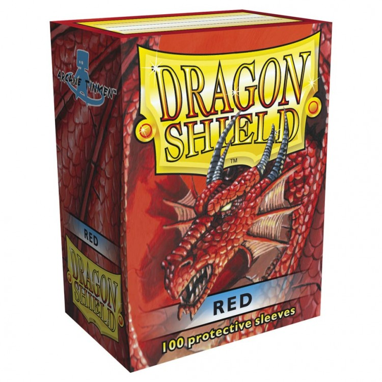 DP: Dragon Shield: RD (100)