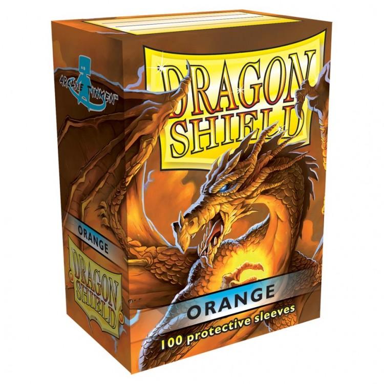DP: Dragon Shield: OR (100)