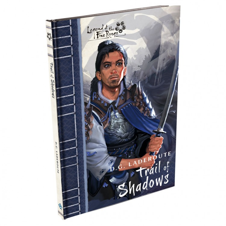 L5R: Trail of Shadows Novella