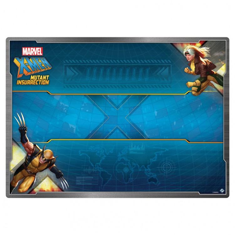 Marvel: X-Men: Mutant Insurrection Mat