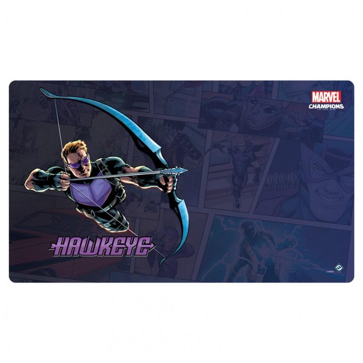 MC LCG: Hawkeye Game Mat