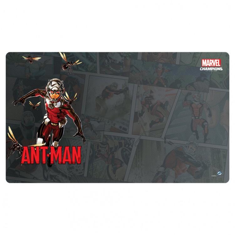MC LCG: Ant-Man Game Mat