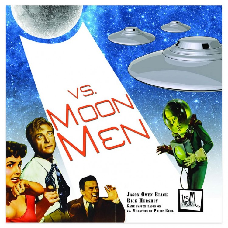 vs. Moon Men