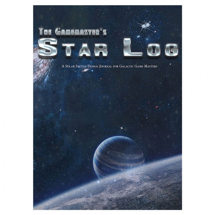 Gamemaster Journal: Star Log