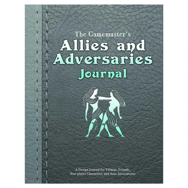 Gamemaster Journal: Allies & Adversaries