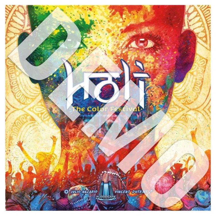 Holi: Festival of Colors DEMO