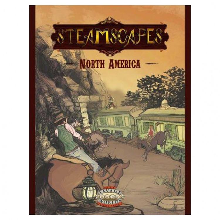 SW: Steamscapes: North America
