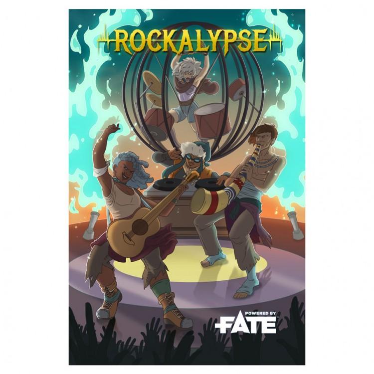 Rockalypse