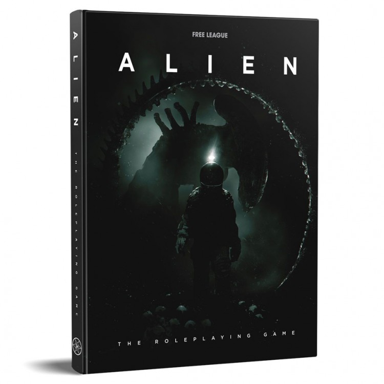Alien: the Role-playing Game