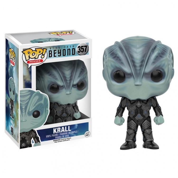 Pop! Star Trek Beyond: Krall