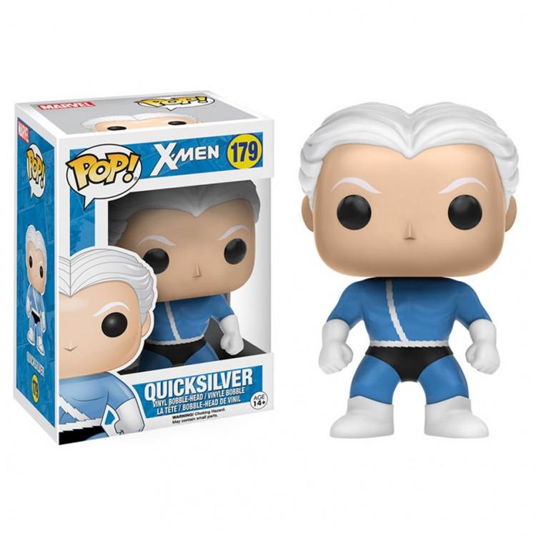Pop! Marvel: X-Men: Quicksilver