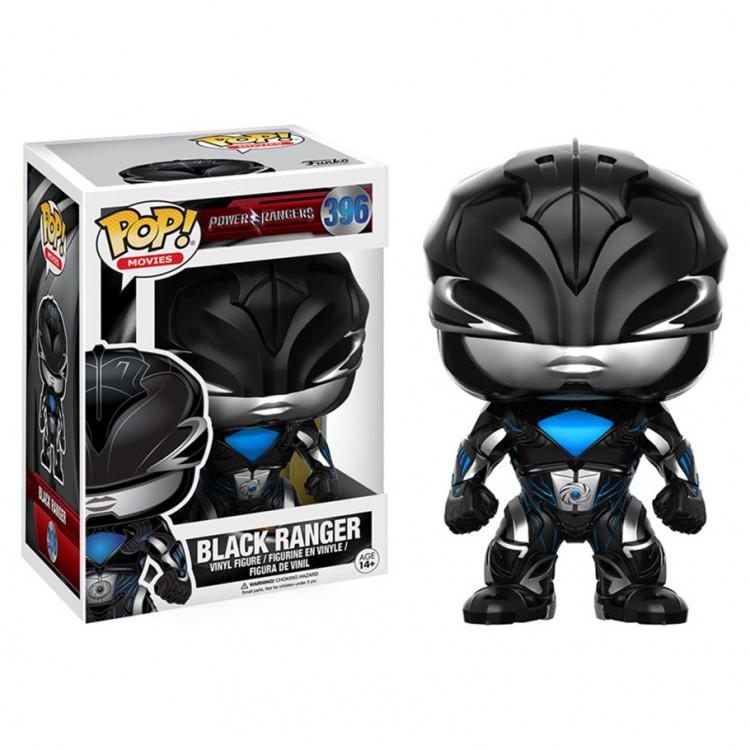 Pop! Movies: PR: Black Ranger