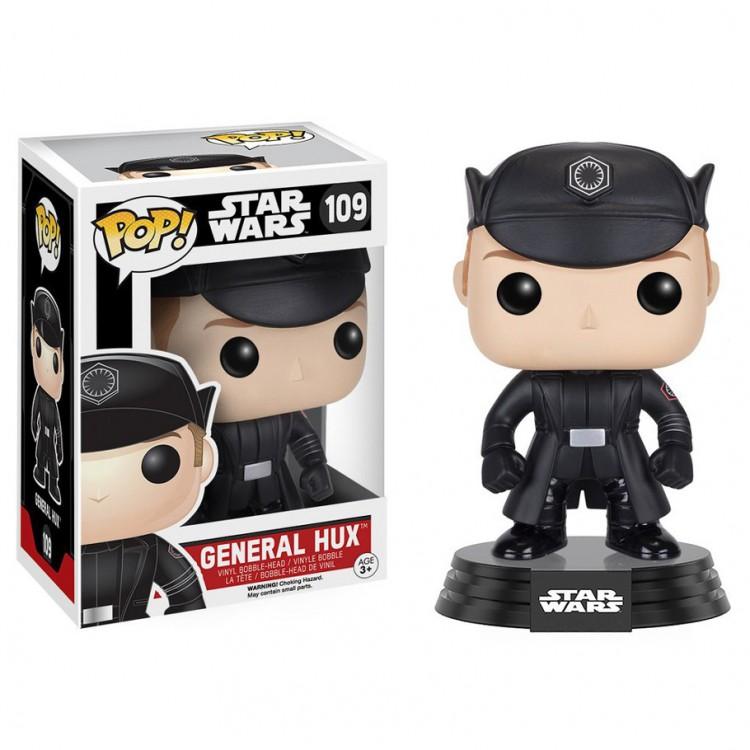 Pop! BH: Star Wars: EP7: General Hux