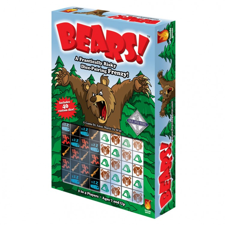Bears! 2nd Edition