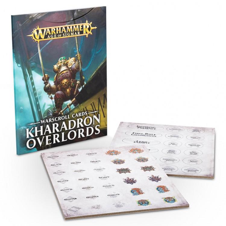 84-03 AoS: Warscrolls: Kharadron