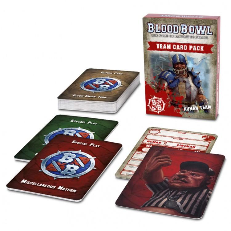 200-33-60 BB: Human Team Cards