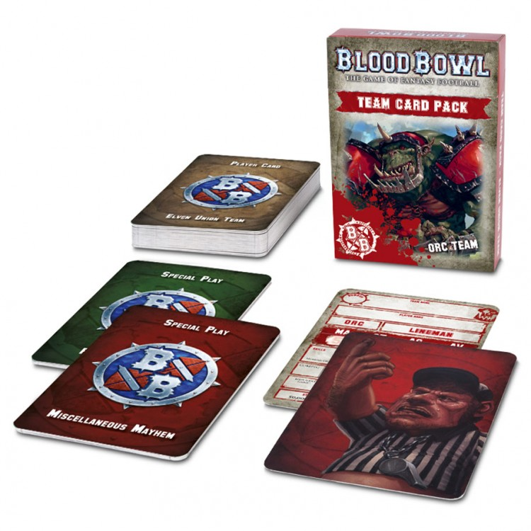 200-34-60 BB: Orc Cards