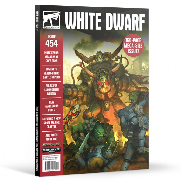 WD05-60 White Dwarf May 2020