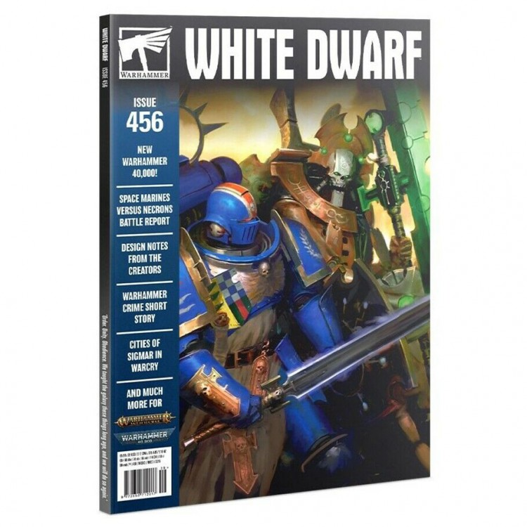 WD09-60 White Dwarf 456 September 2020