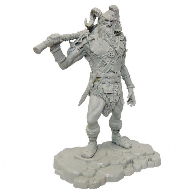 D&D: SKT: Frost Giant