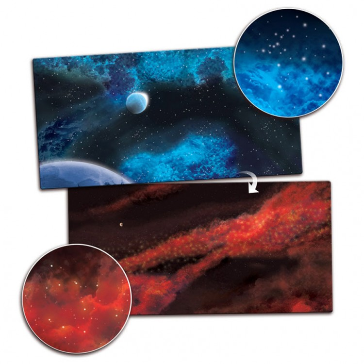 """Table Mat: Double sided 36""""x72"""""""