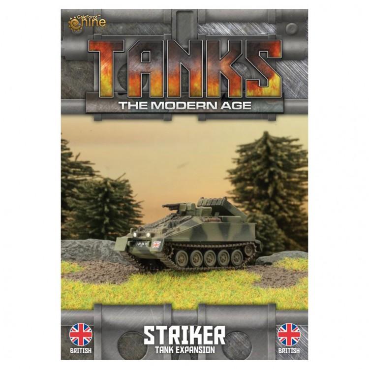 MTANKS: Striker